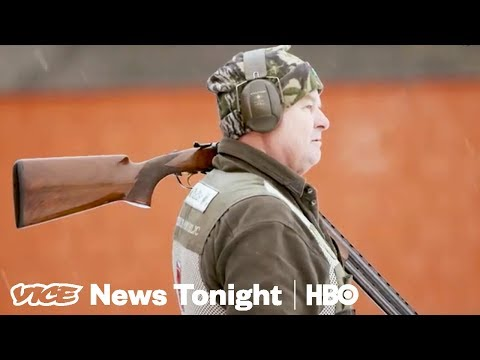 Czech Pirate Party & Baltimore's Bad Cops : VICE News Tonigh