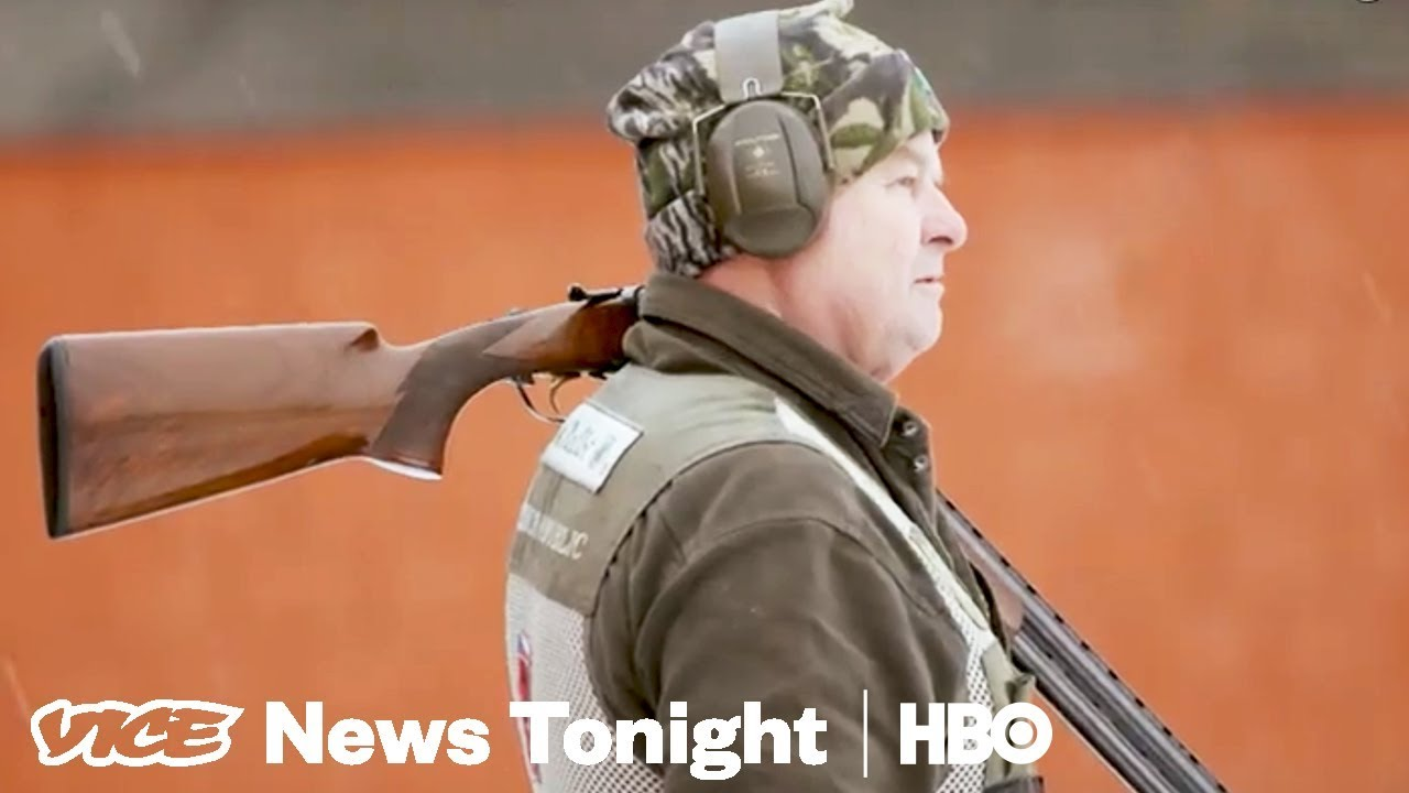 Czech Pirate Party & Baltimore's Bad Cops : VICE News Tonight Full Episode (HBO)