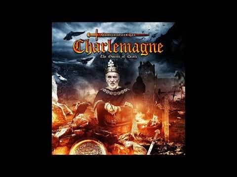 Charlemagne - Massacre of the Saxons - Christopher Lee