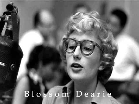 Blossom Dearie - One Note Samba ( Tom Jobim )