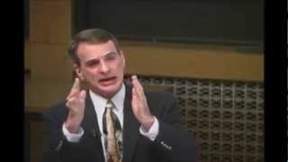Modern Science and the Kalam Cosmological Argument - William Lane Craig, PhD
