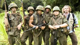 tropic thunder soundtrack download