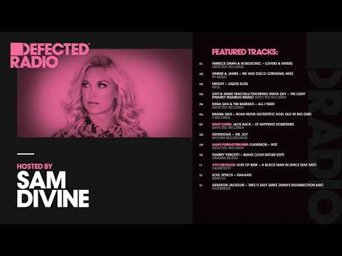 Defected Radio Show presented by Sam Divine - 28.09.18