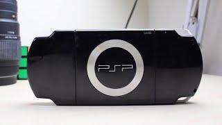 Sony PSP In 2018! (Is It Still Worth It?) (Review)