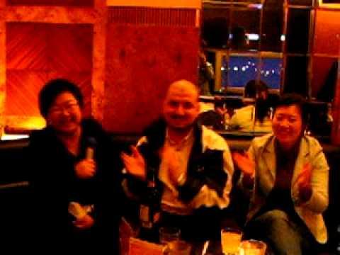 Shanghai Karaoke