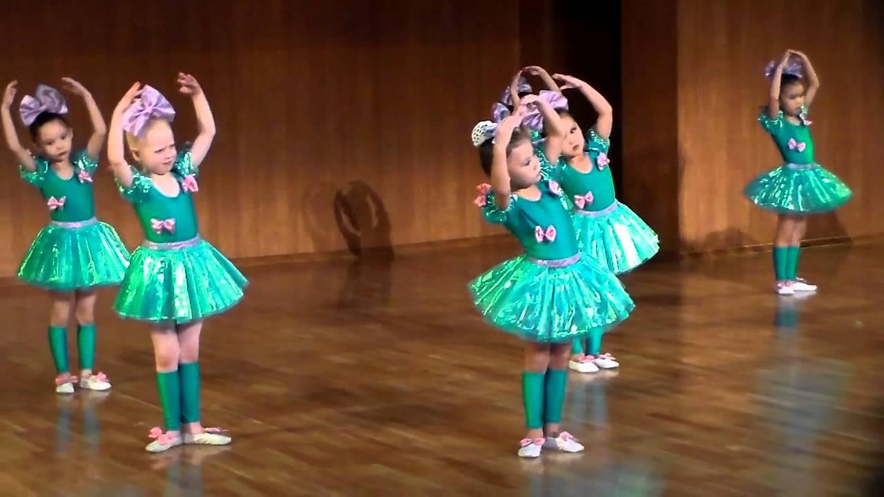 Скачать мелодию танец кукол