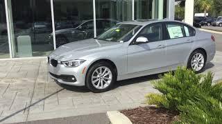 2018 BMW 320I In Ocala, Florida