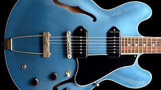 Chill Melancholy Groove Guitar Backing Track Jam in D Minor