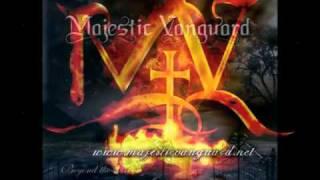 Majestic vanguard - Footsprint (W/lyrics in description)