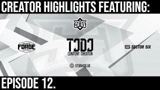 TJDJ | Creator Highlights | Episode 12