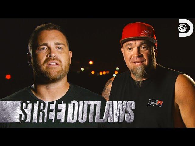 Race Replay: Murder Nova vs. Ryan | Street Outlaws
