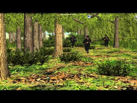 Armchair General presents Combat Mission Normandy Tactics Episode V