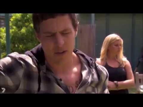 Brax And Ricky || Start Again || Home And Away