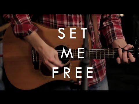Bradley Bridges-Set Me Free (Official Music Video)