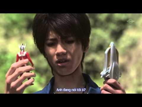 Ultraman Ginga 1 [Full-HD] [VietSub By Yasuko-UFF]