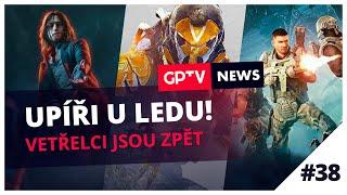 Další část remaku Final Fantasy 7 má datum vydání! | GPTV News #38