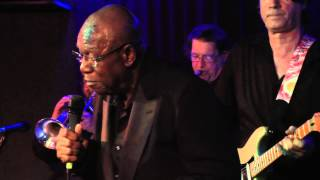 'Why Do We Have To Say Goodbye' - Mighty Sam McClain - From the Extended Play Sessions