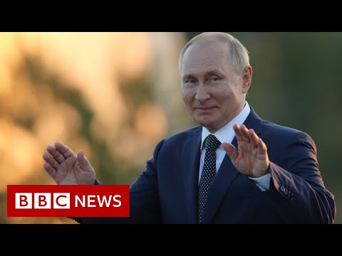 Russia urged not to exploit Europe's energy crisis - BBC News