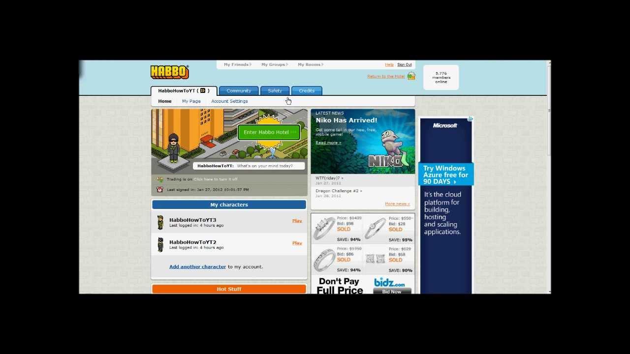 Download Free Software Habbo Hotel Voucher Generator Free