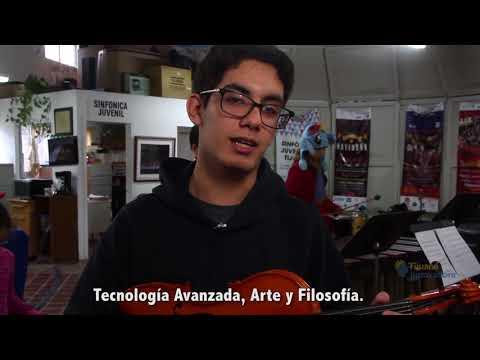 Beca Kyoto, Sebastian Hernández - Voces de Tijuana