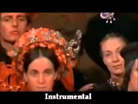 Romeo and Juliet (1968) What Is A Youth? (lyrics on screen)