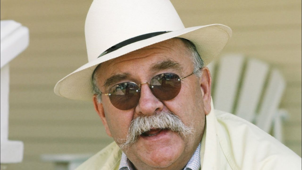 Wilford Brimley, actor in 'Cocoon' and 'The Natural,' dies at 85