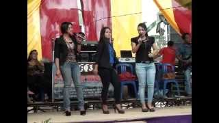 Milf Cantik Lagu Dangdut ~ Becanda by elvi Sukaesih