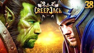 Warcraft 3 Reforged: Alle Leaks | Creepjack - Warcraft 3 #38 mit Florentin & Jannes