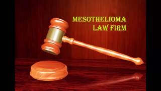 MESOTHELIOMA LAW FIRM - Civil compensation claims