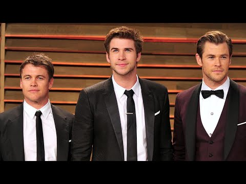 Luke Hemsworth Calls Out Brothers Chris and Liam for Not Watching Westworld Exclusive