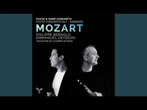 Concerto For Flute And Harp In C Major, K. 299: I. Allegro