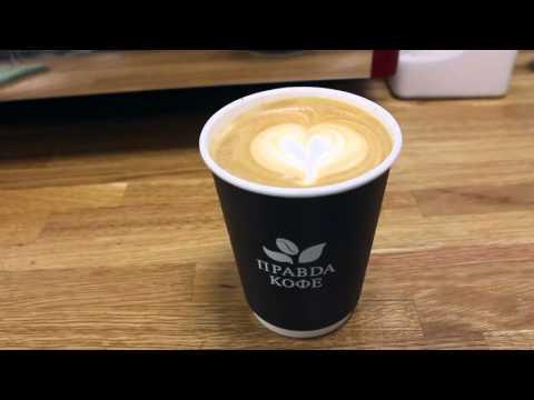 Франшиза сети кофеен