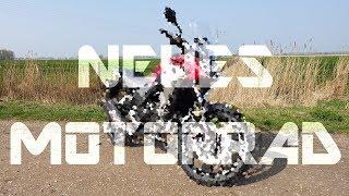 Honda CB500X (2019): Mein neues Motorrad | Piotrrr Moto