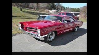 JDSMotorsports TV: 1966 Pontiac 2+2