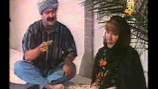 فضيحه الفنانه هدى حسين ترقص وتغني بالعراقي بمسلسل قديم