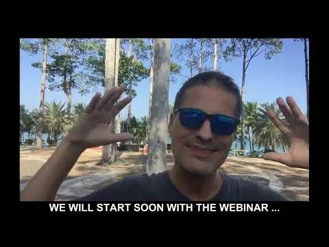 A short Overview, Ready for Vegas 2019? , Training Forex, Lot, Chart Analsysis with Dennis Kluger