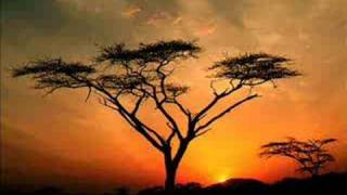 Dj Sin Plomo -  African Stomper (Original Mombasa Mix)