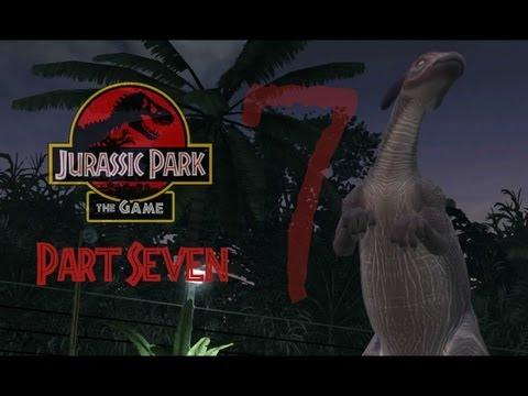 Jurassic Park # 7 : คุยเรื่อยเปื่อยเรื่องไดโนเสาร์