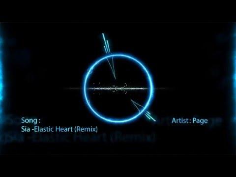 Elastic Heart - Sia (Dubstep Remix)