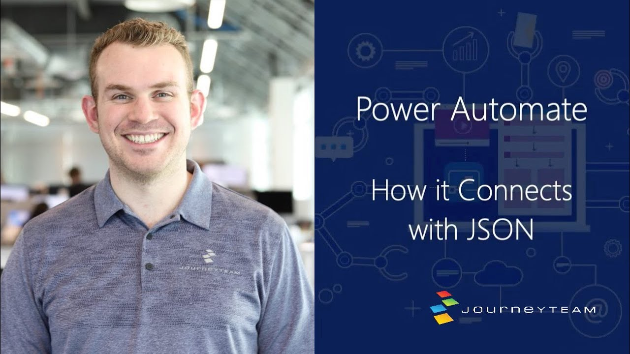 Parse JSON: What is it and Why do I Need it?  (Power Automate)