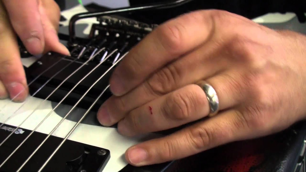 Choosing The Right Active Pickup | Seymour Duncan