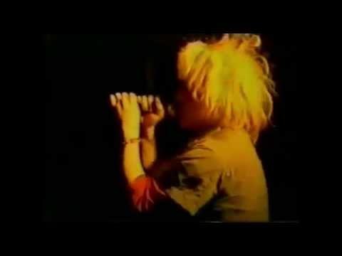 The Gun Club - Live At The Hacienda (1983, Full Concert)