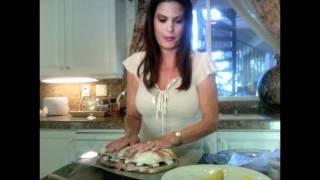 How To Make: Chicken Cutlets Sandwich Tutorial / Panino Con Cottoletta Di Pollo