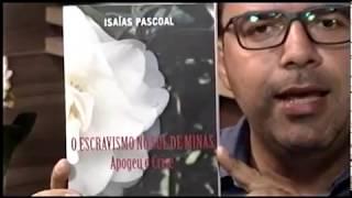 Câmara Entrevista - Isaías Pascoal (Lançamento de livro)