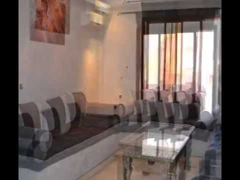 MARRAKESH AMERICAN CENTER PROPERTY FOR SALE