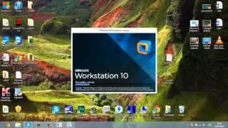Tutorial - Download VmWare Workstation 100% GRATIS [ Download & Attivazione]