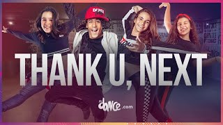 Baixar Thank U, Next - Ariana Grande | FitDance Teen/Kids (Coreografía) Dance Video