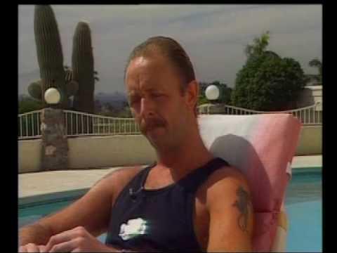 Judas Priest Interview  [Legends on Film, Rockthology Disc 3]