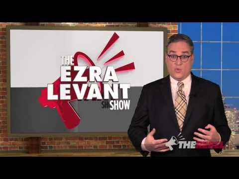 Ezra Levant Show: Best of... San Bernardino & media