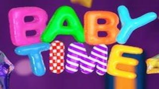 Топ 5 песен с  Baby Time